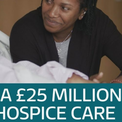 £25M cash boost for hospices announced by government