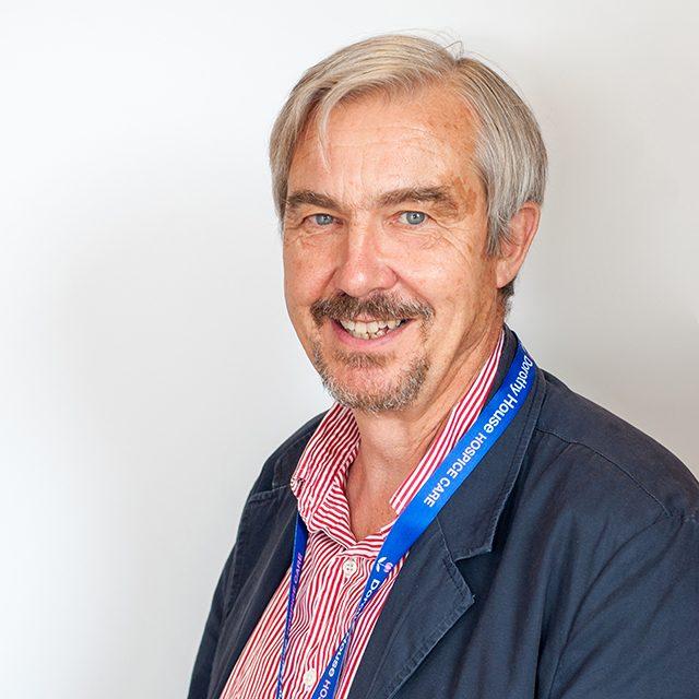 Dr Simon Burrell