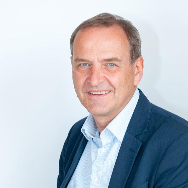 Tony De Jaeger