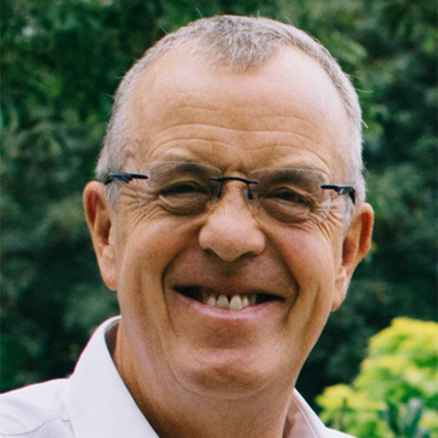 Simon Coombe