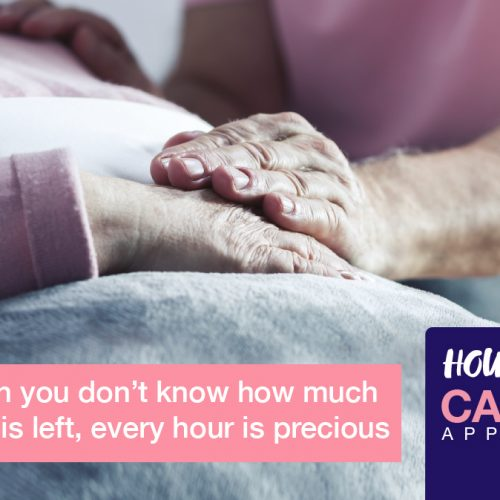 Hours of Care Appeal